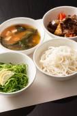 Cuisine japonaise — Photo