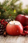 Decoração natal — Fotografia Stock