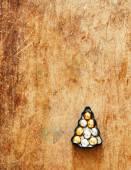 Christmas tree decoration — Foto de Stock
