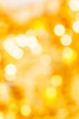 Yellow lights texture — Foto de Stock