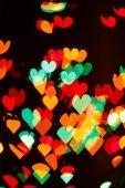 St Valentine's day background — Stock Photo