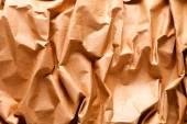 Buruşuk kağıt doku — Stok fotoğraf