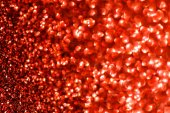 Abstract red lights — Stock Photo