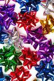Colorful Holiday background — Stock Photo