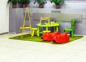 Nursery nook — Foto de Stock