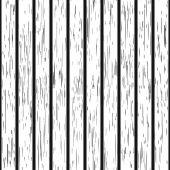 Seamless wooden texture — Stock Vector