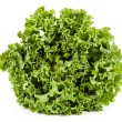 Green salad leaves — Stock Photo #64995913