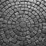 Texture of stone floor — Stock Photo #69608171