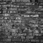 Dark brick wall background — Stock Photo #69608195