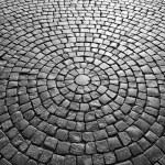 Texture of stone floor — Stock Photo #69608307