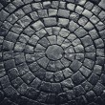 Texture of stone floor — Stock Photo #69608453