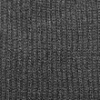 Monochrome knitting wool texture background — Stock Photo #56037583