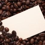 Invitation For Coffee — Stock Photo #57307871