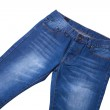 Blue Jeans — Stock Photo #60122049