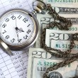 Time Is Money — Stock Photo #67234901