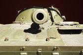 Light Tank — Stok fotoğraf