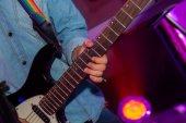 ギター — ストック写真