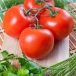 Tomato — Stock Photo #59371423