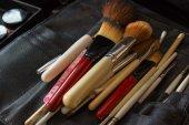 Make-up — Zdjęcie stockowe