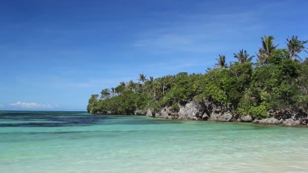Filipinas, Boracay Island — Vídeo de stock