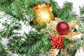 New year tree — Zdjęcie stockowe