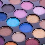 ������, ������: Professional eyeshadows palette