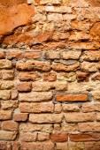 Old brick wall texture — Stock Photo