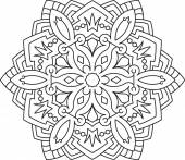Arabic lace design frame — Stock Vector
