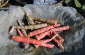 Fermented bamboo shoots — Stok fotoğraf