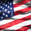 Usa flag — Stock Photo #59082917