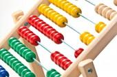 Abacus — Stock Photo
