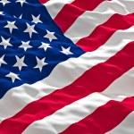 Usa flag — Stock Photo #73674323