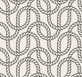 Vector abstract seamless background. Line pattern — Vector de stock