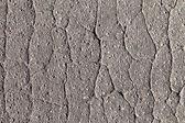 Cracked asphalt. — Stock Photo