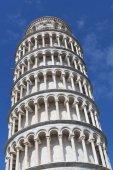 Tower in Pisa, Italy. — Stock Photo