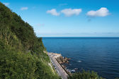 Bay of Biscay. — Stock Photo