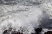 Atlantic wave. — Stock Photo