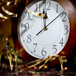 2013 New Years Party Background. — Stock Photo #57713931