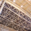 Ceiling of storehouse — Stock Photo #58077183