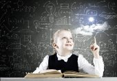 School education — Stock Photo