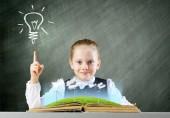 学校教育 — ストック写真