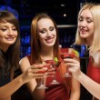 Weekend party — Stock Photo #52589411