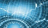 Technologie komputerowe — Zdjęcie stockowe