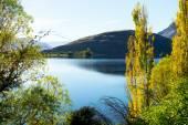 Picturesque landscape — Stockfoto