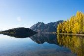 Malowniczy krajobraz — Zdjęcie stockowe