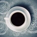 Coffee break — Stock Photo #54301443