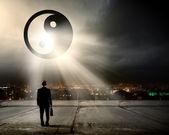 Concept d'équilibre — Photo