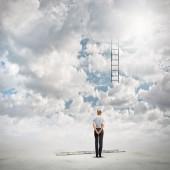 事業の失敗 — ストック写真