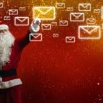 Letter to Santa — Stock Photo #55158567