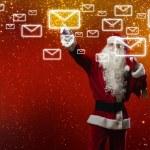 Letter to Santa — Stock Photo #55158575